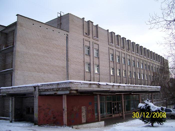 Карта южно-сахалинска областная больница