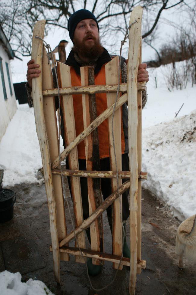 Экопоселения - аналитика, интервью, практики, видео и фото: Один день в «Дубравушке» - экопоселение в киевской области