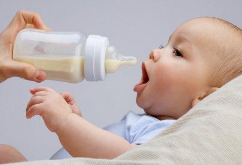 Сколько бутылочек надо новорожденному