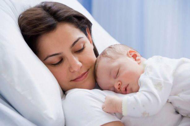 Почему нет материнского инстинкта у беременной